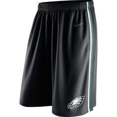 Nike NFL Boys Youth 8-20 Sideline Coaches Performance Dri-Fit Shorts