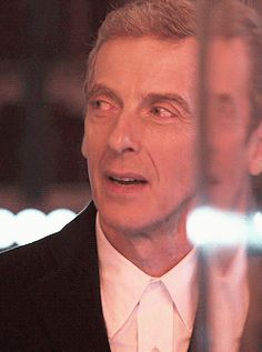"""marianaber: """"""""You better get that, it might be you boyfriend. Doctor Who 12, Twelfth Doctor, Rock Festivals, Peter Capaldi, I Miss Him, Torchwood, Time Lords, Book Stuff, Superwholock"""