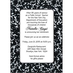 Retirement cocktail party invitation wording retirement party cool tips for choosing retirement party invitation wording designs stopboris Choice Image