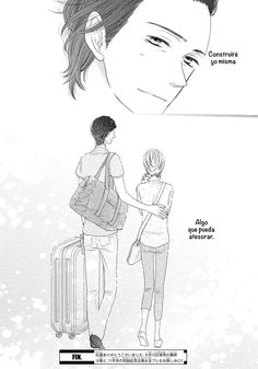 Read manga Say I Love You Chapter 072 online in high quality All Anime, Manga Anime, Say I Love You, My Love, New Chapter, Happy Endings, Free Reading, Manga To Read, Shoujo