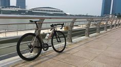 My week day solo ride