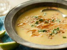 Thau Corn Soup