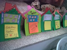 "Dia de la Familia: ""Notas familiares"""