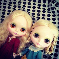 .@runa_sora | リップの色味は違うけど、よく似てるので姉妹設定でいけるかな?…このコ、正面目が... | Webstagram - the best Instagram viewer