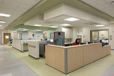 Opus Storage Wall Nurture By Steelcase Healthcare