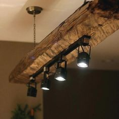 Learn To Decorate In A Creative Rustic Lighting Ideas It can be a complicated process for some people to tackle a project of home interior design. Diy Interior, Interior Design Tips, Interior Decorating, Kitchen Interior, Rustic Bathroom Lighting, Rustic Lighting, Lighting Ideas, Rustic Loft, Rustic Decor