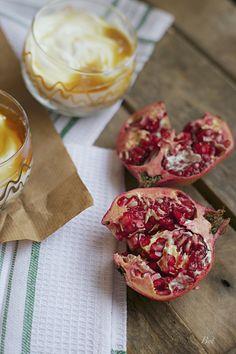 Be.You.tiful: Breakfast Parfait Dessert