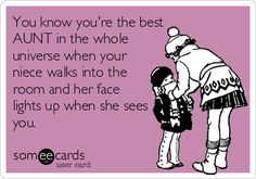 funny niece quotes