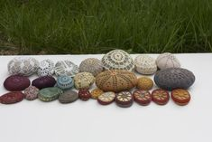 Historias de piedras preciosas | Aprender manualidades es facilisimo.com