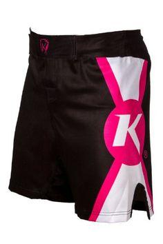 Great women MMA Board Shorts.