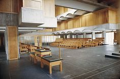 Archived Report - St. Peter's Seminary - Cardross - January 2013
