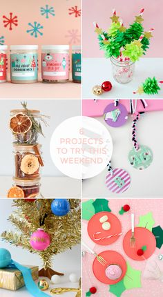 FRIDAY FAVOURITES #70 Jar Gifts, Food Gifts, Christmas Projects, Christmas Tree, Just The Way, Potpourri, Red Velvet, Projects To Try, Friday