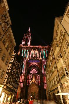 #Strasbourg #cathedrale #artiste Le Parc**** Hôtel, Restaurants & Spa Alsace Obernai Tél 03 88 95 50 08 www.hotel-du-parc.com/ www.facebook.com/leparcobernai