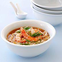 Chinese maaltijdsoep | Gezonde Recepten | Weight Watchers