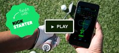 DuoTrac Golf Launches Kickstarter Campaign  MANHATTAN BEACH Calif.  DuoTrac Golf a multi-point motion tracking portable sensor-based swing analyzer and mobile app announced the launch of its 28-day Kickstarter campign beginning Nov. 24 2015.   DuoTrac Golf is putting FUN into the fundamentals of golf with its simple and accurate swing analyzer and 4-point sensor system. DuoTrac Golfs 4DVP technology is the only device that captures and displays one of the most important aspects of a golfers…