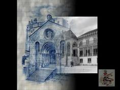 ▶ Coimbra tens mais encanto- Fernando Machado Soares - YouTube