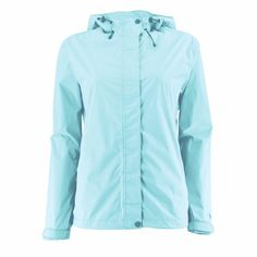 Sometimes, no matter how much you sing for the rain to go away, it just doesn't listen. Don't let camp adventures end up ruined and miserable! Make the best of a rainy day with this Youth Trabagon Rain Jacket from White Sierra. It is perfect for your summer camp adventures! Get yours ordered today! Rain Gear, Waterproof Fabric, Hooded Jacket, Rain Jacket, Raincoat, Youth, Zip, Sleeves, Summer