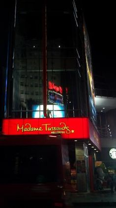 Glitterati Private Tours: Things to do in Hollywood: Visit Madame Tussauds.