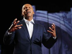 We need to talk about an injustice This incredible talk got the longest standing ovation in TED's history: Bryan Stevenson is the founder and executive director of the Equal Justice Initiative, fighting poverty and challenging racial discrimination in the criminal justice system.