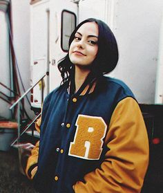 riverdale camila mendes audition scenes quotes veronica lodge outfits aesthetic style fashion makeup hair