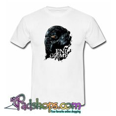 Avengers EndGame  T shirt SL Direct To Garment Printer, Shirt Style, Avengers, Size Chart, Black And Grey, Mens Tops, T Shirt, Collection, Color