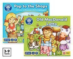 Ayla - Orchard Toys Games - ALDI Australia