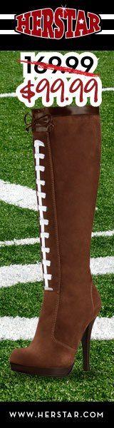 HERSTAR Womens Football Boots