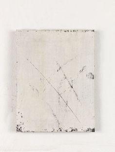 Gregor Hildebrandt, Das Licht wäre mollig und die Luft nicht mehr grell (K. Wecker) (2013)