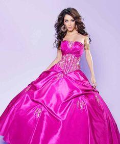Has Clic En Vestidos De 15 Años Para Ver Todos Los Modelos Y Que