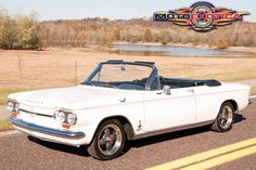 1964 Chevrolet Corvair Monza Spyder Turbo Photo 5