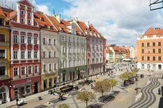 I've Fallen in Love with Wrocław