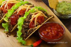 Deliciosos Tacos!!