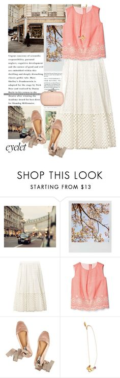"""I spy, with my little eye..."" by clothesmonkey ❤ liked on Polyvore featuring WALL, Polaroid, TIBI, Lanvin, Miss High & Low and Diane Von Furstenberg"