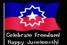 June 19, or Emancipation Day, marks the day slaves in Galveston, Texas first learned the government had granted them freedom.