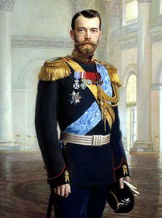 Nicholas 2 da Russia