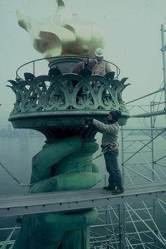 Statue Of Liberty