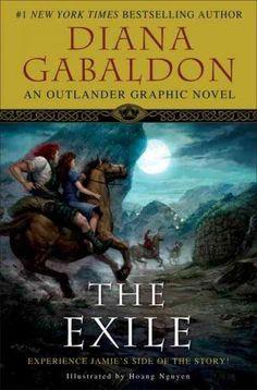The Exile: An Outlander Graphic Novel (Outlander)