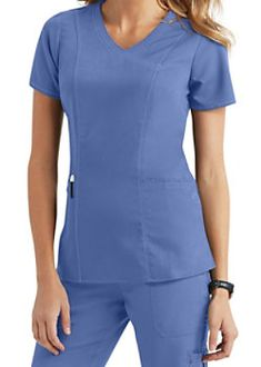 Healing Hands Purple Label Jordan Crossover 2 Pocket Scrub Tops Healing Hands, Medical Scrubs, Nurse Life, Scrub Tops, Crossover, Shop Now, Jordans, Rompers, Pharmacology