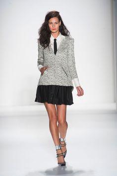 Défilé Marissa Webb, prêt-à-porter printemps-été 2014, New York. #NYFW #fashion