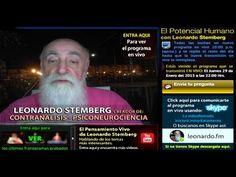 El Potencial Humano con Leonardo Stemberg (6 de Febrero)