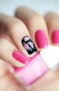 classy manicure