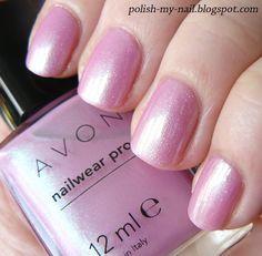 Avon - Inspired Iris