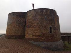 Martello Tower, Aldeburgh xx
