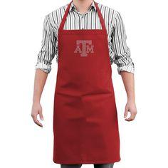 Texas A&M Aggies NCAA Victory Apron