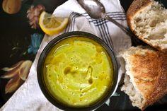 Clean Eating - Healthy Life: VEGAN CREAM OF BROCCOLI SOUP