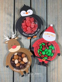 Christmas Potbellies (Crafting with Katie) - Christmas Potbellies Christmas Classroom Door, Christmas Craft Show, Christmas Neighbor, Frugal Christmas, Christmas Tree Toppers, Christmas Baubles, Christmas Candy, Kids Christmas, Candy Crafts