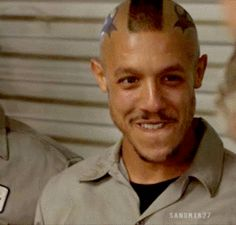 Sons of Anarchy Imagines Theo Rossi, Sons Of Anarchy Juice, Juice Soa, Kim Coates, Tommy Flanagan, Just Juice, A Guy Who, Read News, Good Looking Men