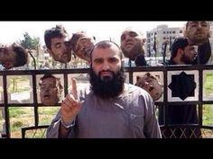 Muçulmano possuído pelo diabo mata 84 pessoas na França