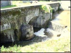 Commequiers: Pont du moulin Dolbeau - France-Voyage.com