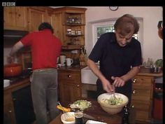 Spiced Corned Beef recipe - Floyd on Britain & Ireland - BBC - YouTube